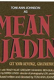 Mean Jadine Poster