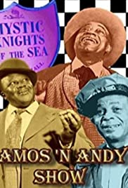 The Amos 'n Andy Show Poster