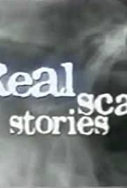 Real Scary Stories Poster