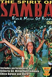 Beats of the Heart: The Spirit of Samba - Black Music of Brazil Poster