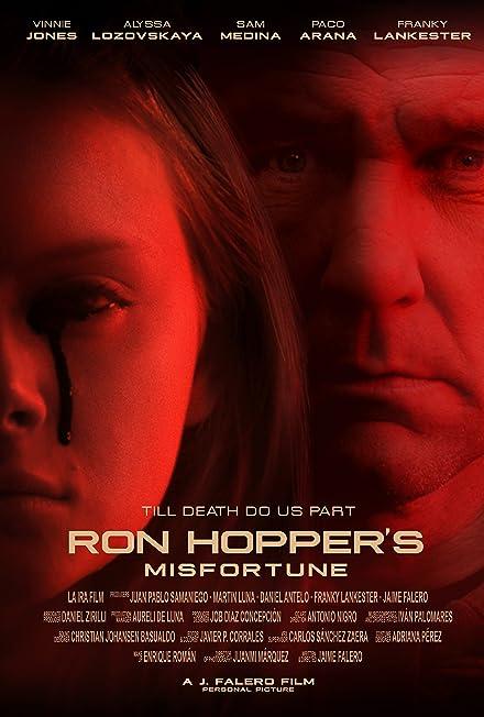 Film: Ron Hopper