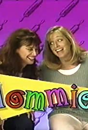 The Mommies Poster - TV Show Forum, Cast, Reviews