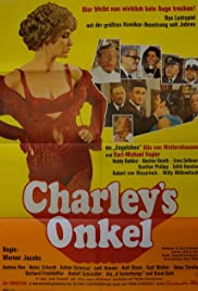 Charley's Onkel Poster