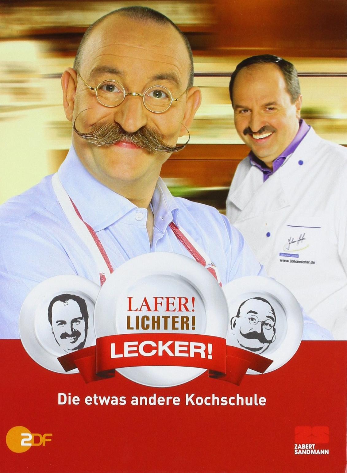 Lafer Lichter Lecker Tv Series 2006 Imdb