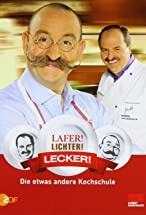 Primary image for Lafer! Lichter! Lecker!