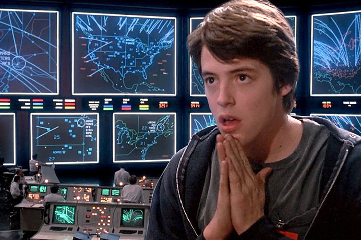 WarGames 1983