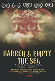 Barren and Empty the Sea Poster