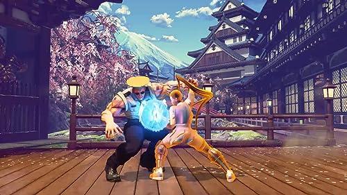 Street Fighter V: Ibuki