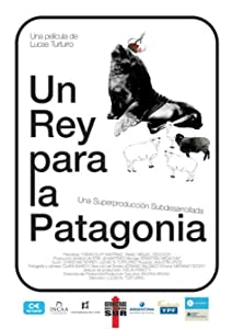 The notebook watch online full movie for free Un rey para la Patagonia [480x640]