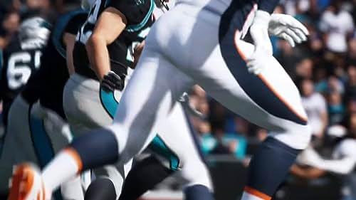 Madden NFL 21: Next Gen Gameplay Trailer