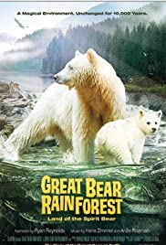 Great Bear Rainforest IMAX Poster
