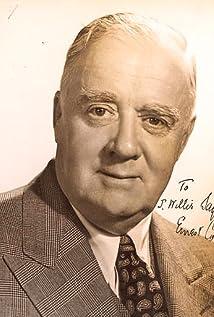 Ernest Cossart Picture