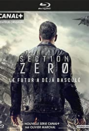Section Zéro Poster