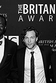 Primary photo for The BAFTA Britannia Awards