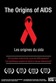 The Origins of AIDS Poster