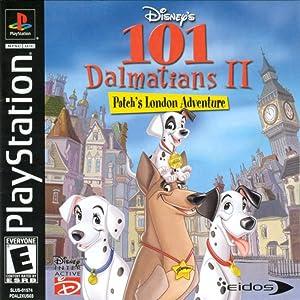 Disney's 101 Dalmatians II: Patch's London Adventure full movie download