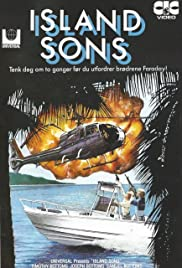 Island Sons Poster