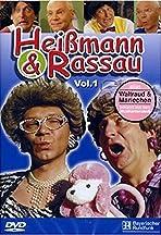 Heißmann + Rassau - Komödie aus Franken: Der Meisterboxer