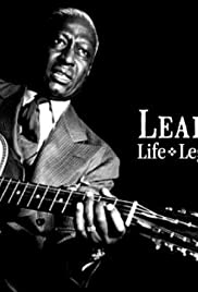 Lead Belly: Life, Legend, Legacy Poster
