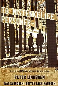 To mistenkelige personer (1950)