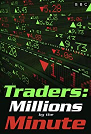Traders: Millions by the Minute Poster