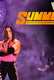 Summerslam (1997) Poster - TV Show Forum, Cast, Reviews