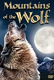 Mountains of the Wolf Poster