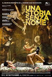 The Stolen Caravaggio Poster