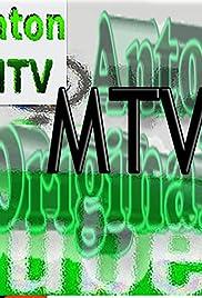 Anton Music Television Poster