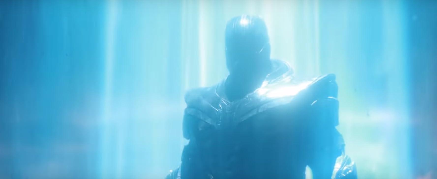 Josh Brolin in Avengers: Endgame (2019)