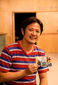 Primary photo for Ignacio Huang
