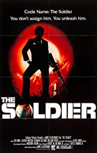 Ready watch online full movie The Soldier [mov]