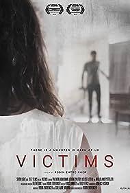 Marjolaine Pottlitzer, Robin Entreinger, and Valentin Bonhomme in Victimes (2012)