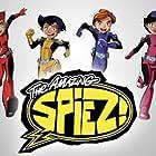 The Amazing Spiez! (2009)