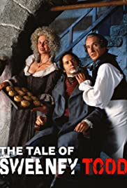 The Tale of Sweeney Todd (1997) 1080p