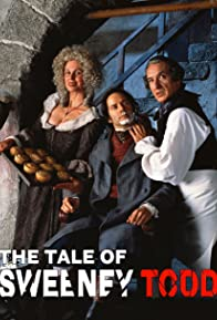 Primary photo for The Tale of Sweeney Todd