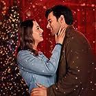 "Lauren Swickard and Josh Swickard ""A California Christmas"""