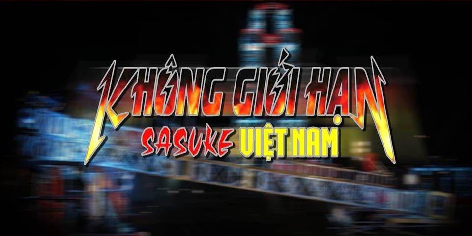 Sasuke Vietnam