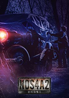 NOS4A2: Ghost (2019)