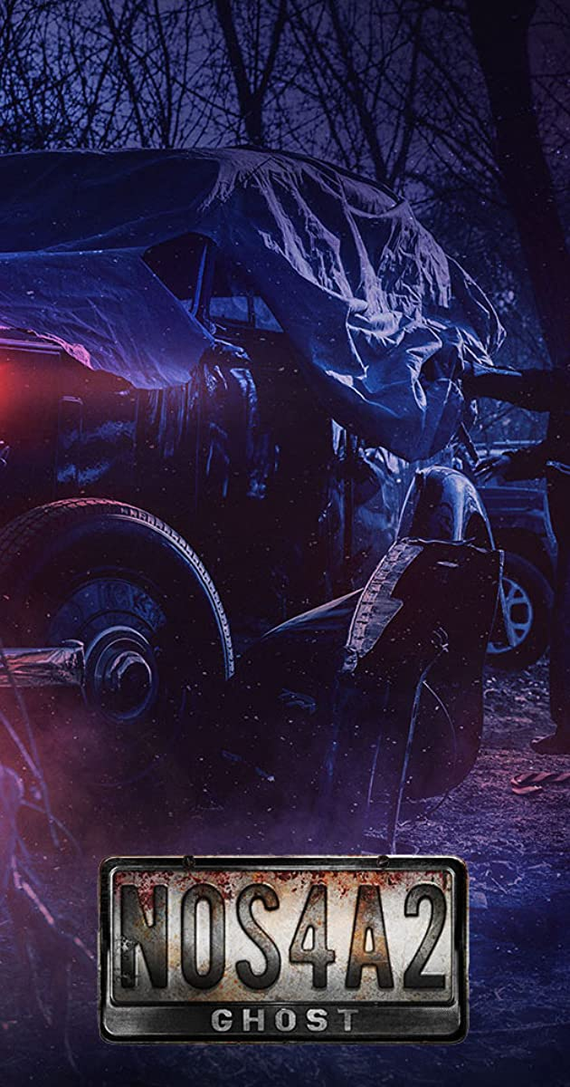 Download NOS4A2: Ghost or watch streaming online complete episodes of  Season1 in HD 720p 1080p using torrent