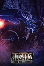 NOS4A2: Ghost Poster