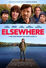 Parker Posey, Beau Bridges, Ken Jeong, Jacki Weaver, and Aden Young in Elsewhere (2019)