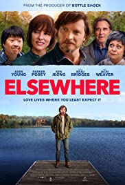 Elsewhere  izle