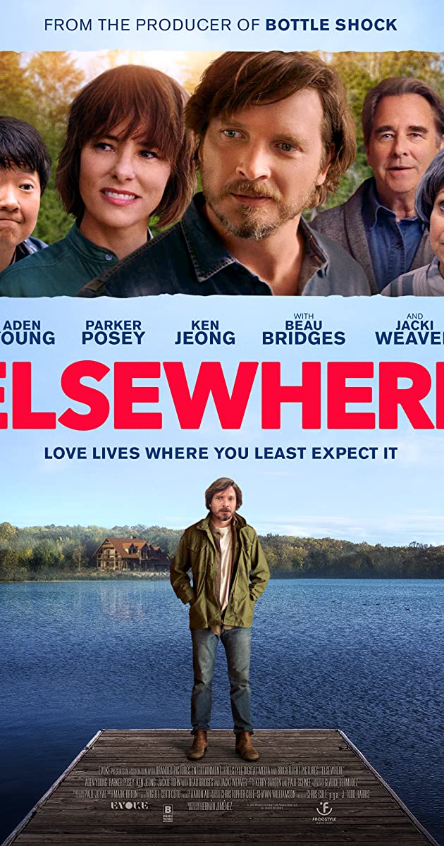 Subtitle of Elsewhere