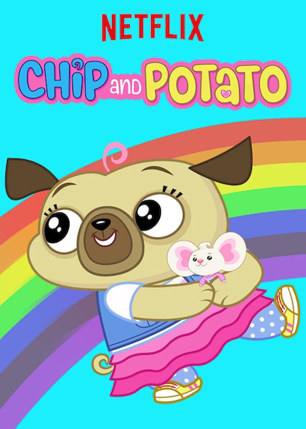 Chip And Potato Tv Series 2018 Imdb