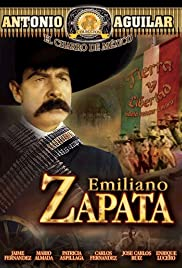 Zapata (1970) with English Subtitles on DVD on DVD