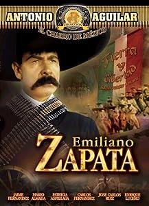 Downloadable new movie trailers Emiliano Zapata Mexico [640x352]