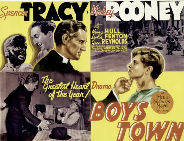 Image result for Boys Town 1938