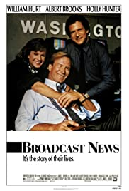 Download Broadcast News (1987) Movie