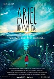 Ariel Unraveling Poster